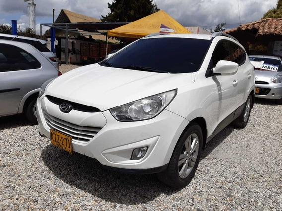 Hyundai Tucson Ix35 Gl Gasolina 4*2 Full Tela