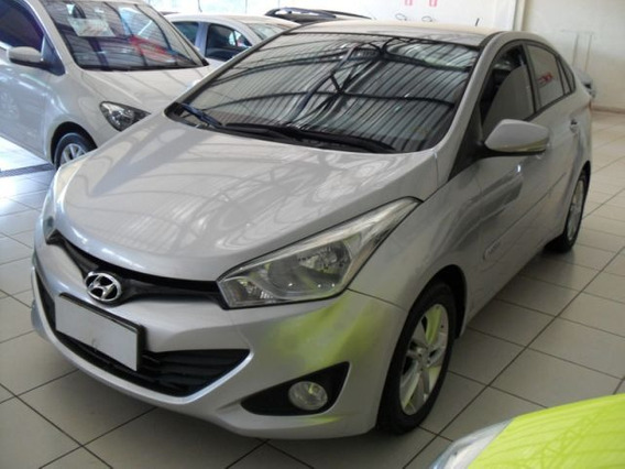 Hyundai Hb20s Premium 1.6 16v Flex, Fnq5884
