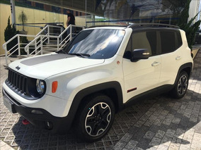 Jeep Renegade 2.0 16v Turbo Diesel Trailhawk 4p 4x4 Automati