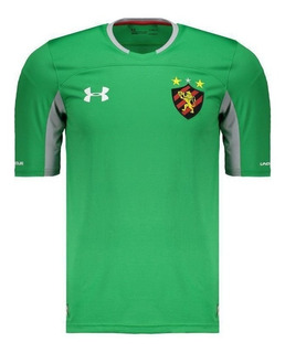Camisa Under Armour Sport Recife Goleiro 2018
