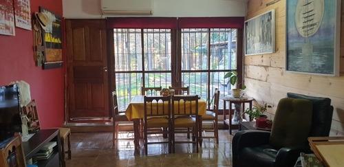 Imagen 1 de 14 de Venta Casa 2 Dormitorios Neptunia Sur Apta Banco