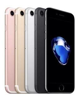 iPhone 7 256gb Pronta Entrega Deslbc/garan+frete+nf=1.999,99