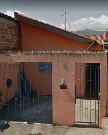 Casa Em Jardim Das Cerejeiras, Atibaia/sp De 93m² 2 Quartos À Venda Por R$ 149.226,01 - Ca328140