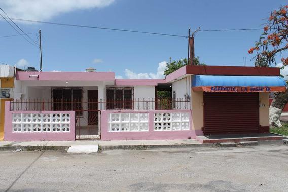 Excelente Oportunidad Casa Con Local Comercial Y Bodega