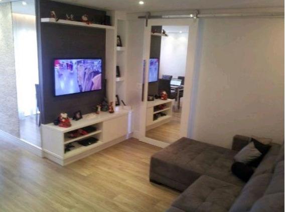 Apartamento Para Venda, 0 Dormitórios, Rudge Ramos - São Bernardo Do Campo - 8342