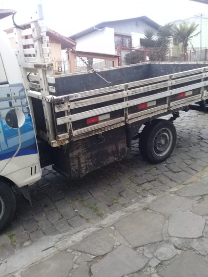 Hyundai Hr Carroceria Alongada