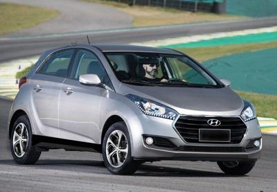 Hyundai Hb20 2019 Parcela 510,00 Carta Contemplada