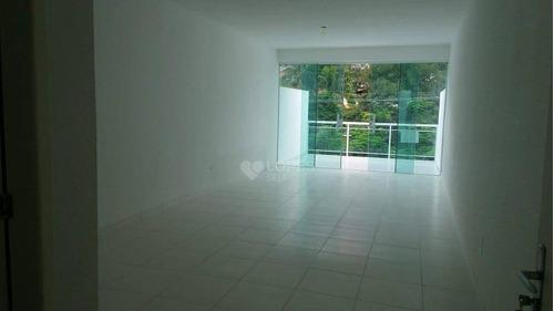 Sala À Venda, 38 M² Por R$ 255.000,00 - São Francisco - Niterói/rj - Sa2121