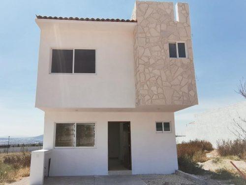 Casa En Venta En Rincones Del Marques, El Marques, Rah-mx-20-1738