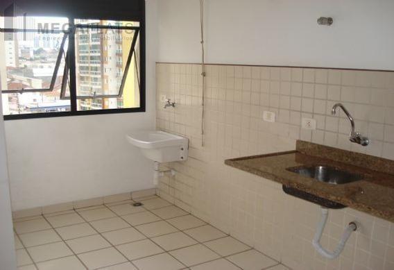 03666 - Flat 1 Dorm, Saúde - São Paulo/sp - 3666