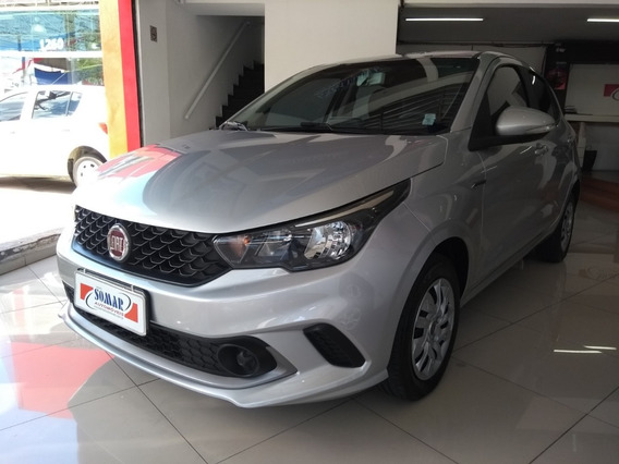 Fiat Argo Drive 1.3 Gsr Sem Entrada