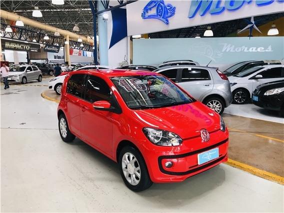 Volkswagen Up 1.0 Mpi Move Up 12v Flex 4p Manual
