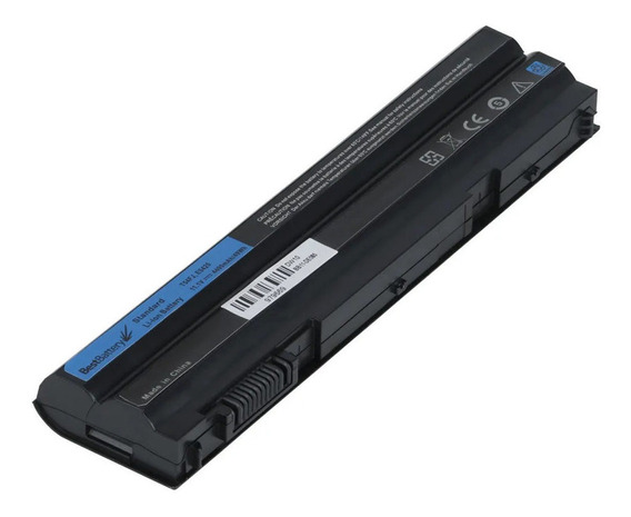 Bateria P/ Notebook Dell Inspiron 14r-5420 Type 8858x Nova