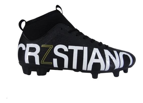 Zapatos Futbol Soccer Tachos Tacos Leon Trucco A7