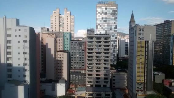 Andar Para Alugar No Barro Preto Em Belo Horizonte/mg - 1441