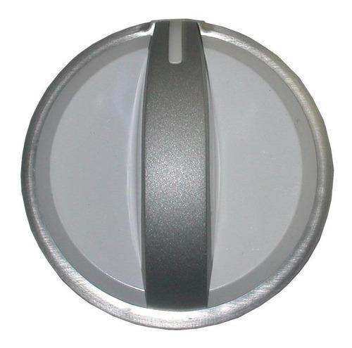 Imagen 1 de 1 de Perilla Lav. Whirlpoool Usa Blanca 8574957 / 8574885 Cabrio