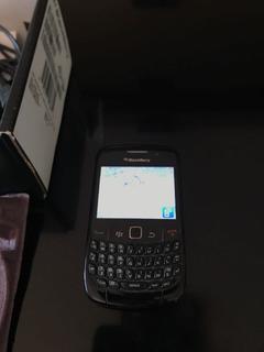 Blackberry Curve 8520 De Outlet!!! Libres Origina