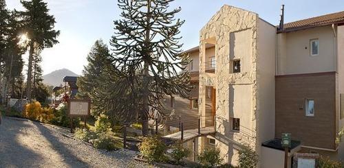 Turístico Hotel  En Venta Ubicado En Playa Bonita, Bariloche