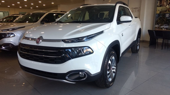 Fiat Toro 2.0 Freedom 4x4 At9 2019 / 0km Financio My19 0km