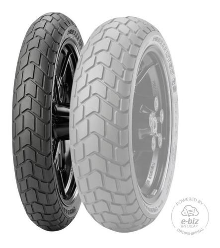 Cubierta 120 70 17 Pirelli Mt 60 Rs Radial Gi