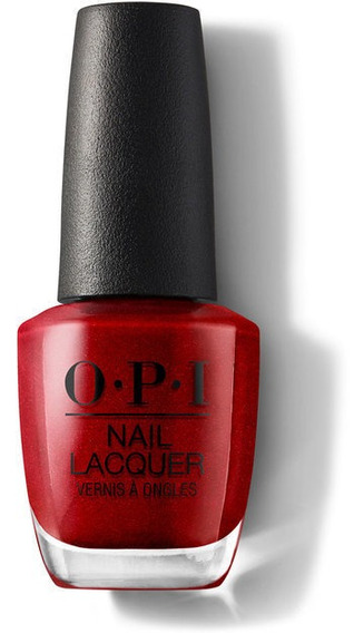 Opi Esmalte An Affair In Red Square - Nlr53