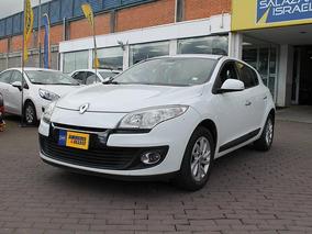 Renault Megane Megane Iii Dynamique Hb 2 2013