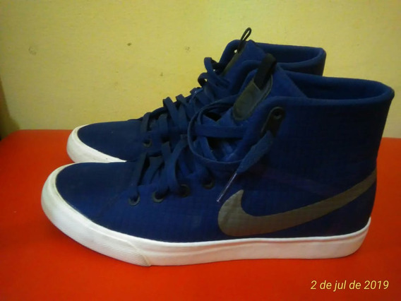 Tênis Nike Cano Alto Original
