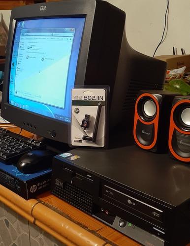Imagen 1 de 5 de Computadora Personal.