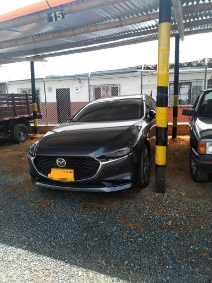 Mazda Mazda 3 Automovil Sedan