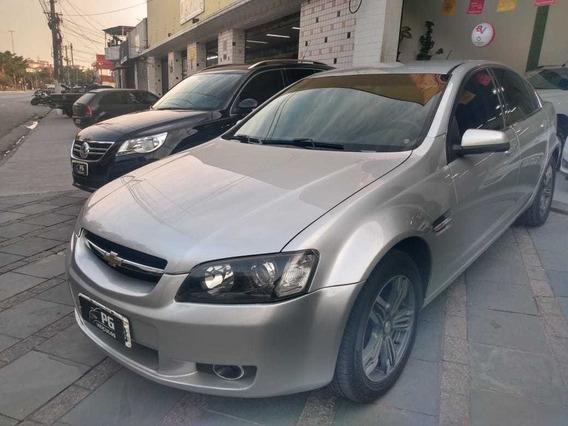 Chevrolet Omega 2008 3.6 V6 4p