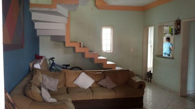 Casa Residencial À Venda, Santo Antônio, Louveira. - Ca1152