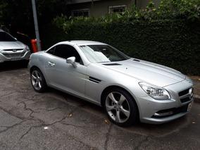 Mercedes Benz Classe Slk Pouco Rodada!!!