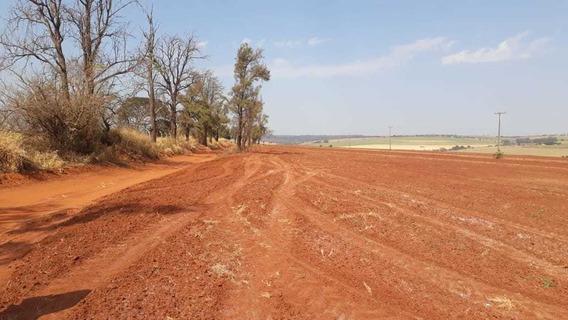 Vendo Fazenda Cultura Região De Santa Fe-pr ( 6065 )