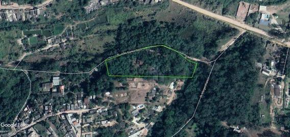 Chácara À Venda, 11200 M² Por R$ 690.000 - Recanto Vital Brasil - Mauá/sp - Ch0002
