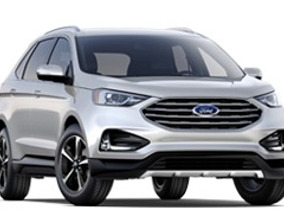 Ford Edge 2.0 Sel Plus At