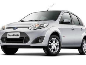 Ford Fiesta Anos 2008 Á 2018 Sucata Motor Câmbio Farol Capô