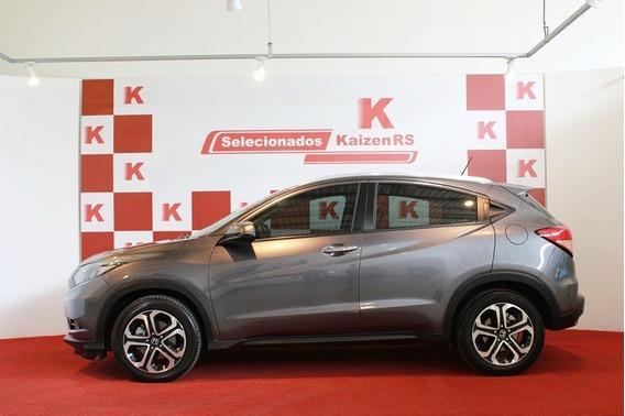 Honda Hr-v Hr-v Ex 1.8 Flexone 16v 5p Aut.