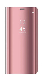 Funda Clear View Huawei P20 Lite / P10 Lite / P10 Plus Y Muchos Mas Modelos