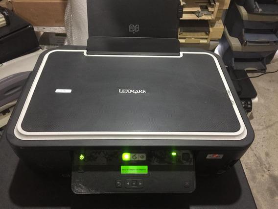 Impressora Lexmark Impact Se S308 No Estado