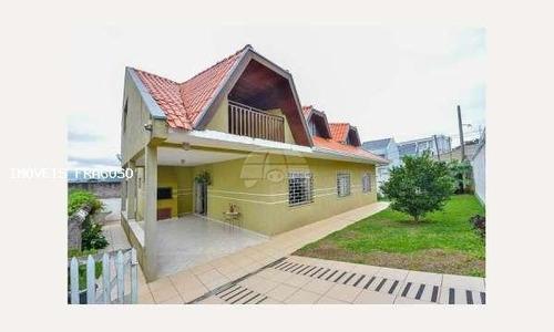 Imagem 1 de 15 de Casa Para Venda Em Curitiba, Xaxim, 5 Dormitórios, 4 Banheiros, 4 Vagas - 10.323_1-1270854