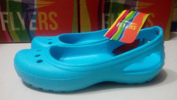 Zapatos Sandalias Cholas Flyers Rs21 Talla 26/27 Ref 36