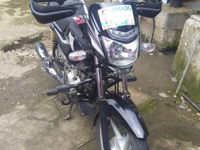 Moto Platina 100