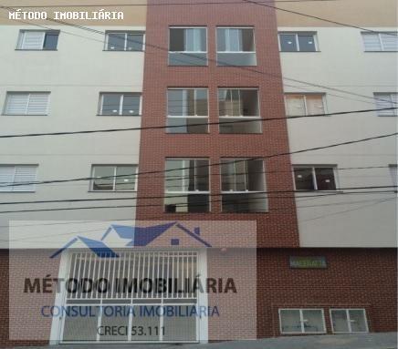 Cobertura Para Venda Em São Caetano Do Sul, Vila Gerty, 3 Dormitórios, 1 Suíte, 3 Banheiros, 2 Vagas - 12533_1-1304192
