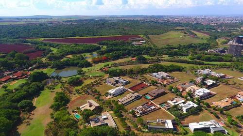 Terreno De Cond, Ipê Branco, Ribeirão - R$ 3.1 Mi, Cod: 1722817 - V1722817