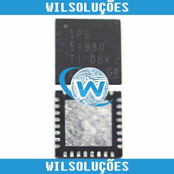 Tps51980rhbr - Tps51980r - Tps51980 - Tps 51980 - 51980