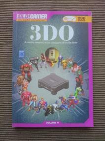Old Gamer - 3do (nº11), Arcades (nº13), Sega Saturno (nº8)
