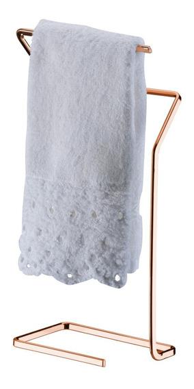 Porta Toalha De Rosto Toalheiro Mãos Para Bancada Banheiro