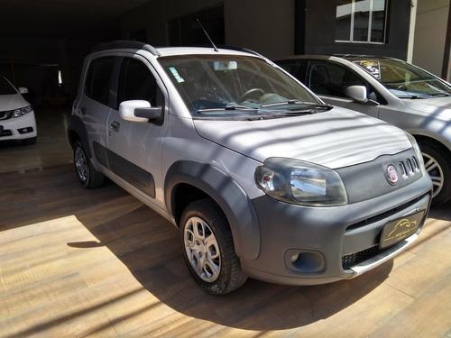 Fiat Uno 2013 1.0 Way Flex 5p