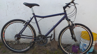 Bicicleta Tipo Mtb Rod 26