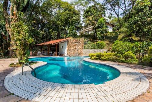 Casa-são Paulo-chácara Flora   Ref.: 375-im264680 - 375-im264680
